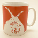 Pearl and Earl Space Hopper Mugs
