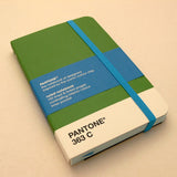 Green Pantone A6 Notebook