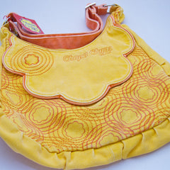 Chupa Chups Large Shoulder Bag