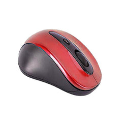 Wireless Mouse 2.4GB - Red