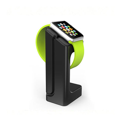 Apple Watch Stand - Black