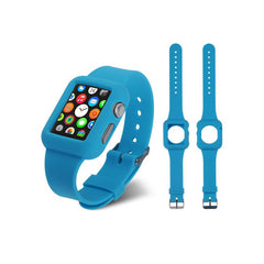 Apple Watch Strap - Blue (42mm)