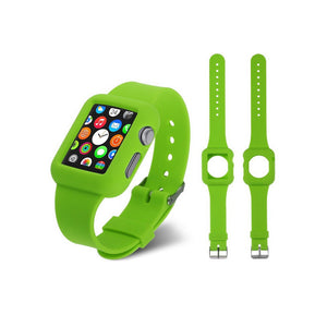 Apple Watch Strap - Green (38mm) - Tangled