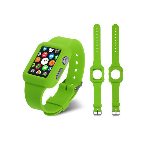 Apple Watch Strap - Green (38mm)