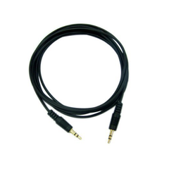 Audio Cable 2 m (3.5 mm)
