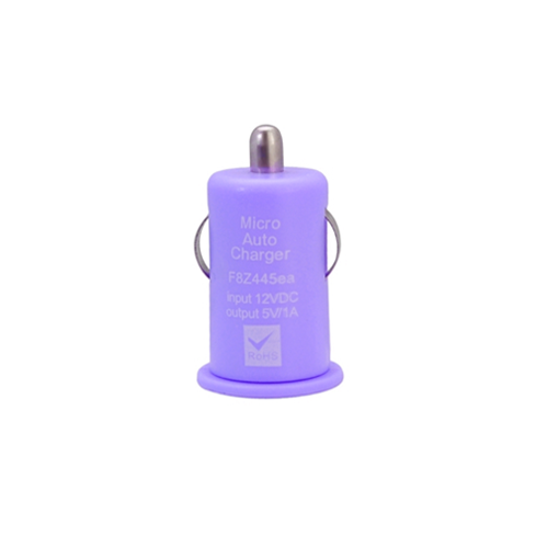 Car Charger in Purple - Tangled - 1