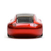 Wireless Mouse - Red Porsche