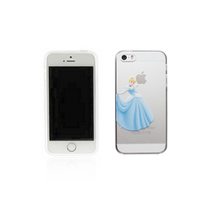iPhone 5/5S Case - Cinderella