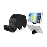 iPhone Stand - Black - Tangled - 2