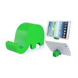 iPhone Stand - Green - Tangled - 2