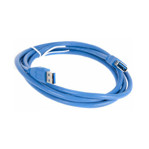 USB 3.0 Extension Cable - A Male to Female - 1.5 m