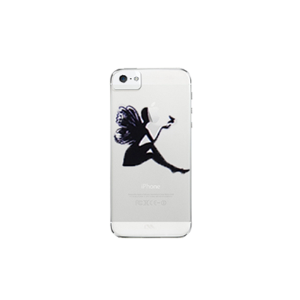 iPhone 5/5S Fairy Case - Tangled
