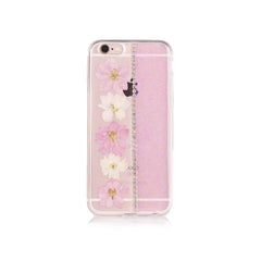 iPhone 5/5S Flower Case