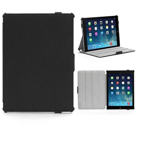 iPad 6 Griffin Case - Black