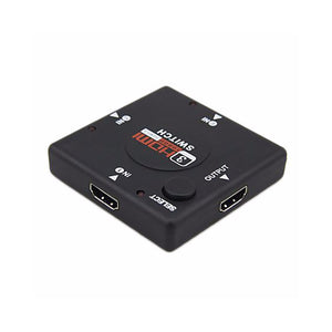 HDMI Switch - 3 Port - Tangled
