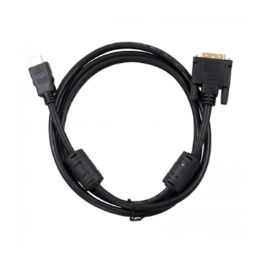 HDMI to DVI Adapter Cable - 1.5m