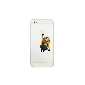 iPhone 5/5S Hanging Minion Case - Tangled