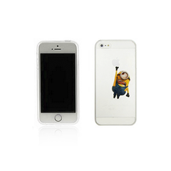 iPhone 6/6S Case - Hanging Minion
