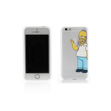 iPhone 5/5S Case - Homer Apple - Tangled