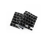 "12"" MacBook KeyBoard Cover - Black - Tangled - 2"