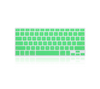 MacBook Pro KeyBoard Cover - Green