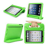 iPad Air Kids Case - Green - Tangled - 2