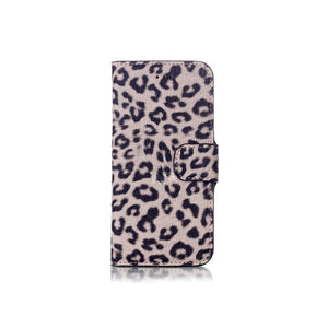 iPhone 6/6S Leopard Case - Tangled - 1