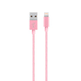 Lightning to USB Cable - Pink