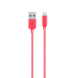 Lightning to USB Cable - Red