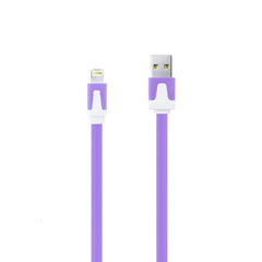 Lightning to USB Cable - Purple
