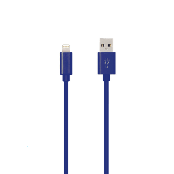 Lightning to USB Cable - Navy
