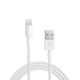 Lightning to USB Cable - White - Tangled - 2