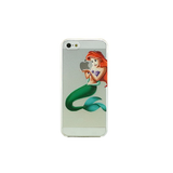 iPhone 5/5S Little Mermaid Case - Tangled - 1