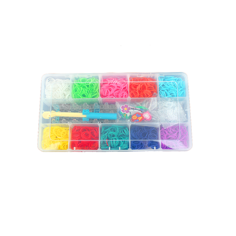 Magic Loom Set (2200 pc)