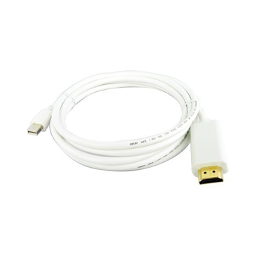 Mini DisplayPort to HDMI Cable (1.8 m) - Tangled