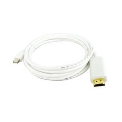 Mini DisplayPort to HDMI Cable (1.8 m)