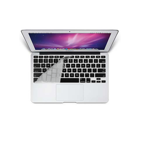 "MacBook Air 11"" KeyBoard Cover - Clear"