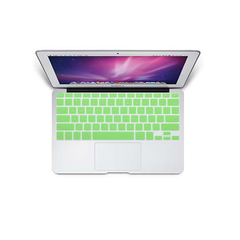 "MacBook Air 11"" KeyBoard Cover - Green"