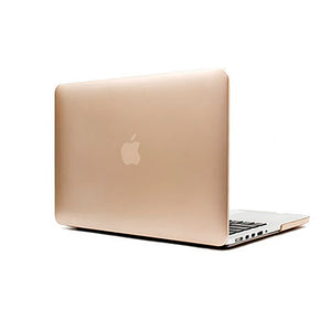 "MacBook Pro 13"" with Touch Bar Case - Gold"