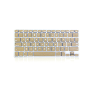 "MacBook Air 13"" KeyBoard Cover - Gold - Tangled - 1"