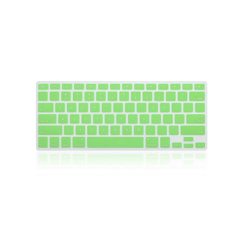 "MacBook Air 13"" KeyBoard Cover - Green"