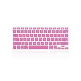 "12"" MacBook KeyBoard Cover - Pink - Tangled - 2"