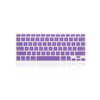 "MacBook Air 13"" KeyBoard Cover - Purple"