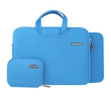 "11"" MacBook Bag - Blue"