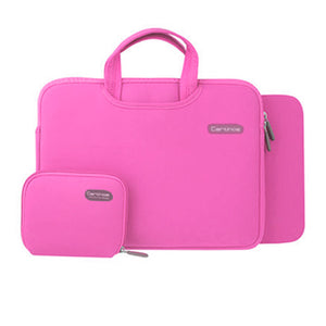 "15"" MacBook Bag - Pink"