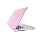 "MacBook Pro with Retina Display 15"" Case - Frosted Pink"