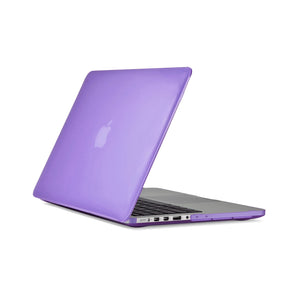 "MacBook Pro 13"" Case - Purple"