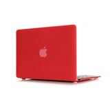 "MacBook Air 13"" Case - Matte Red"