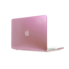 "12"" MacBook Case - Metallic Pink"