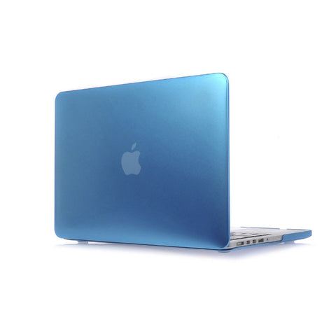 "MacBook Air 11"" Case - Metallic Blue"